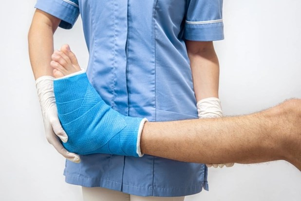 Ортопедические методы лечения шишки на большом пальце ноги