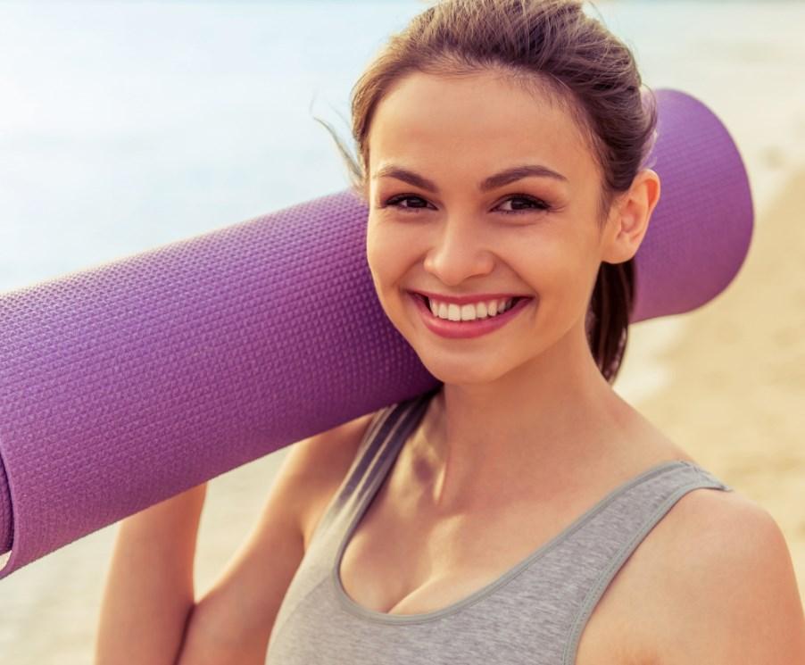 Особенности йоги при артрозе коленного сустава